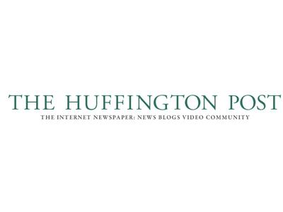 writing a blog for the huffington post